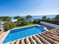 Casa de vacaciones 1362242 para 8 personas en Benissa