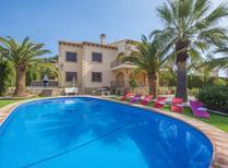 Casa de vacaciones 1362243 para 8 personas en Benissa