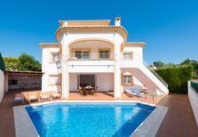 Ferienhaus 1362250 für 10 Personen in Benissa