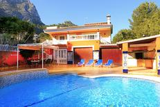 Holiday home 1362252 for 12 persons in Benissa