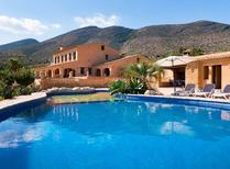 Holiday home 1362253 for 12 persons in Benissa
