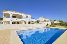 Holiday home 1362256 for 14 persons in Benissa