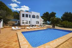 Vakantiehuis 1362259 voor 8 personen in Benissa