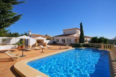Casa de vacaciones 1362261 para 12 personas en Benitatxell