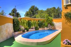 Holiday home 1362262 for 4 persons in Calpe
