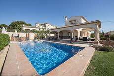 Holiday home 1362270 for 10 persons in Calpe