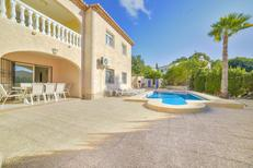 Villa 1362279 per 16 persone in Calpe