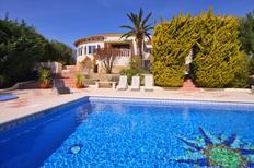 Villa 1362310 per 6 persone in Calpe