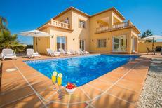 Villa 1362352 per 8 persone in Calpe