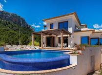 Villa 1362354 per 8 persone in Calp