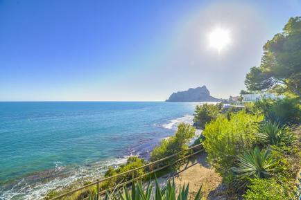 Gemütliches Ferienhaus : Region Costa-Blanca für 11 Personen