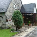 Vakantiehuis 1362429 voor 4 volwassenen + 4 kinderen in Geiersthal