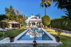 Maison de vacances 1362451 pour 8 personnes , Marbella-Guadalmina