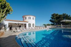 Villa 1362455 per 24 persone in Calpe