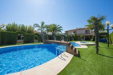 Holiday home 1362464 for 14 persons in Calpe