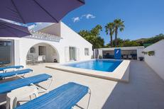 Holiday home 1362467 for 6 persons in Calpe