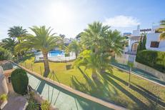 Holiday home 1362485 for 6 persons in Calpe