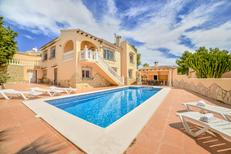 Holiday home 1362498 for 13 persons in Moraira