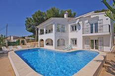 Holiday home 1362508 for 12 persons in Moraira