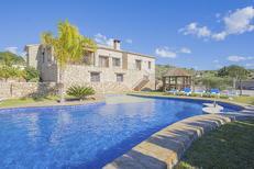 Villa 1362510 per 8 persone in Teulada