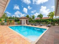 Villa 1362622 per 8 persone in Jan Thiel