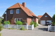 Holiday apartment 1362627 for 4 persons in Börgerende-Rethwisch
