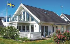 Maison de vacances 1362639 pour 7 personnes , Viks Ödegärde