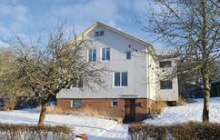 Appartamento 1362640 per 5 persone in Uddevalla