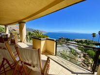 Holiday apartment 1362697 for 8 persons in Taormina
