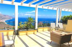 Holiday apartment 1362698 for 4 persons in Taormina