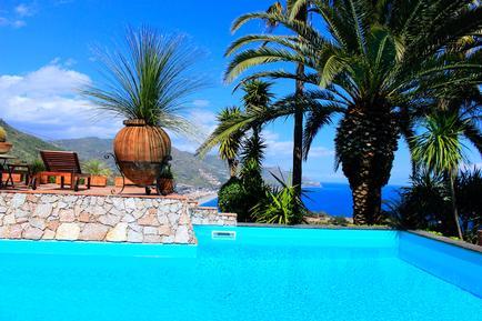 Für 2 Personen: Hübsches Apartment / Ferienwohnung in der Region Taormina