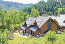 Rekreační dům 1362718 pro 10 osob v Oscadnica