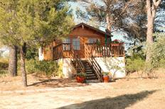 Holiday home 1362813 for 4 persons in Cazouls-lès-Béziers