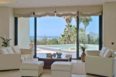Holiday home 1362825 for 8 persons in Cala d'en Bou