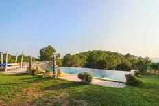 Holiday home 1362827 for 10 persons in San Antoni de Portmany