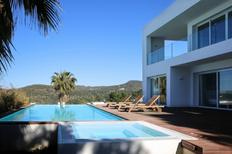 Holiday home 1362832 for 8 persons in Sant Josep de sa Talaia