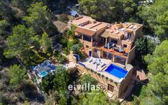 Rekreační dům 1362834 pro 10 osob v Sant Josep de sa Talaia