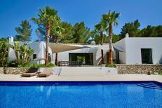 Vakantiehuis 1362835 voor 11 personen in Sant Josep de sa Talaia