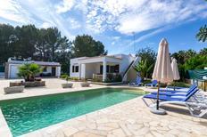 Rekreační dům 1362836 pro 6 osob v s'Argamassa