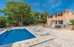 Villa 1362886 per 5 persone in Parenzo