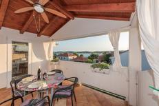 Rekreační byt 1362952 pro 3 osoby v Turanj