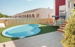 Holiday home 1362967 for 4 persons in La Tercia