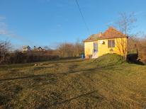 Dom wakacyjny 1363019 dla 4 dorosłych + 2 dzieci w Döbrököz