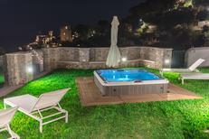 Holiday apartment 1363054 for 4 persons in Taormina
