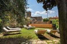 Rekreační dům 1363100 pro 6 osob v Pergine Valdarno