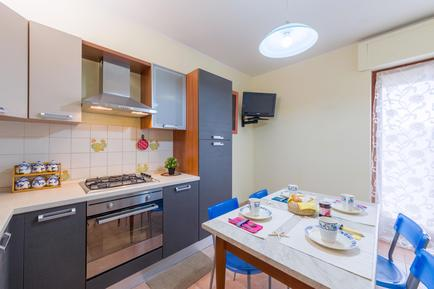 Für 6 Personen: Hübsches Apartment / Ferienwohnung in der Region Adria