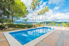 Villa 1363245 per 8 persone in Campanet