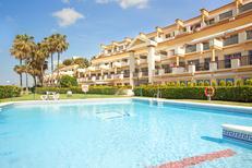 Studio 1363512 für 2 Personen in Marbella