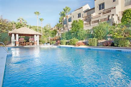 Für 5 Personen: Hübsches Apartment / Ferienwohnung in der Region Costa-del-Sol