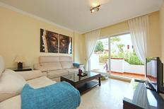 Appartamento 1363515 per 4 persone in Marbella
